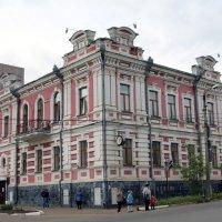 19 век :: Сергей Старовойт
