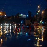 дорога домой1 :: Римма Покачалова