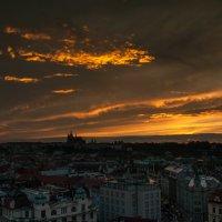 Прага :: Алексей Кепычъ
