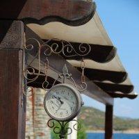"""""""Старинные часы..."""" :: Andrey Ivanov"""