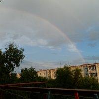 Радуга - Дуга :: Александр Маркин