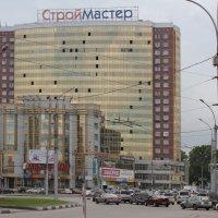 Здание :: Наталья Золотых-Сибирская