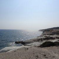 Морской пейзаж :: Инна .Дашевская