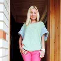 model :: Софья Рыбина