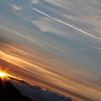 sunset :: yaroslav kolmakov