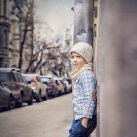 Городской портрет :: Юлия Рейн