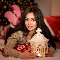 Новогоднее чудо :: Любовь Илюхина
