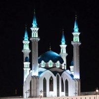 Мечеть Кул-Шариф :: Геннадий Слезнев