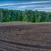 про земледелие :: Дмитрий Брошко