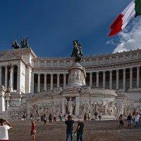 Римские каникулы :: сергей адольфович