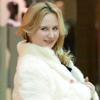 Модель Надежда Коханская :: Илья Кузнецов