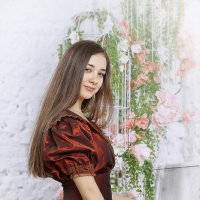 Валерия. :: Владимир Крупочкин