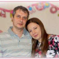Супруги. :: Anatol Livtsov