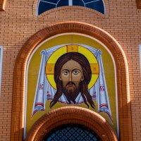 Храм Сергия Радонежского в городе Старый Оскол. :: Геннадий