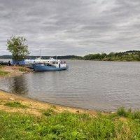 Тихая гавань :: Константин