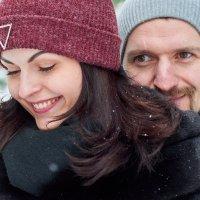 Ирина и Василий :: Ольга Степанова