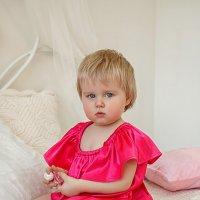 Малышка :: Вероника Пастухова