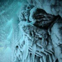 в пещере сосули :: MarinaZi .