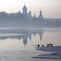 Март :: Михаил Бибичков