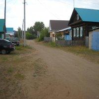 в городе :: Александр Попков