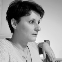 Катя умеет слушать :: Tanja Gerster