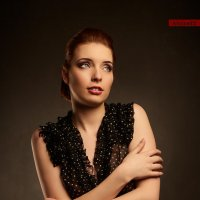 Летнее платье :: Mikhail Khorev
