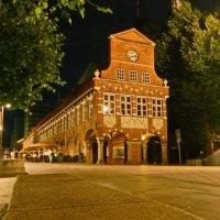 Галерея городской ратуши :: Андрей K.