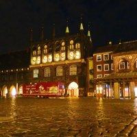 Ратуша и Рыночная площадь :: Андрей K.