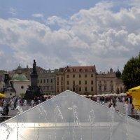 Краков :: Мария Тишина