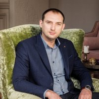 Бизнес портрет :: Валерия Боярчук