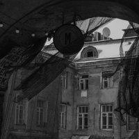 Разруха :: Дмитрий Нечелюк