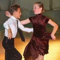 Танцы :: Андрей Козлов