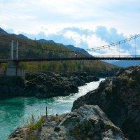 Мост. :: Валерий Медведев