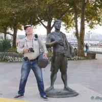 Пародия на  Selfie ))) (Не могу я тебе в день рождения ..) :: Alexey YakovLev