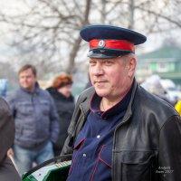 Старочеркасск-Масленица 2017 :: Андрей Lyz