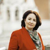 весна :: Мария Корнилова