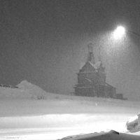 Снегопад... :: Витас Бенета