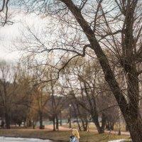 Весна :: Николай Нестеренко
