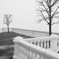 Одиночество..)) тихого сезона :: tipchik