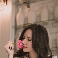 Маша :: Julia Tyagunova