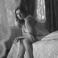 Твой  взгляд :: Елена Яшкова