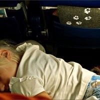 Когда летают во сне... :: Кай-8 (Ярослав) Забелин