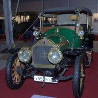 Первые моторы России :: Валерий Самородов