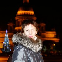 Наташа :: Юрий Плеханов