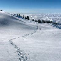 В горы... :: Сергей Мурзин
