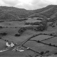 на краю села :: Айдимир .