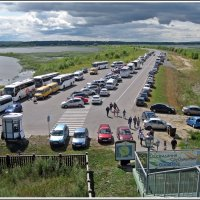 На экскурсию в Свияжск :: muh5257
