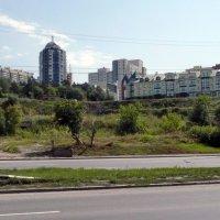 Новосибирск :: Олег Афанасьевич Сергеев