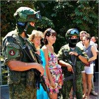 Севастополь. Свобода как осознанная необходимость :: Кай-8 (Ярослав) Забелин