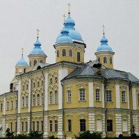 Собор Рождества Пресвятой Богородицы (1809) :: Елена Павлова (Смолова)